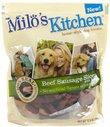 Milos Kitchen Sausage