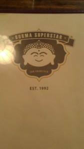 Burmese Superstar