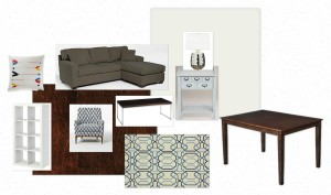 OB-House Living Room Ideas
