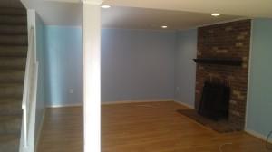 17 - basement licing room