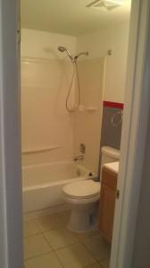18 - basement full bath