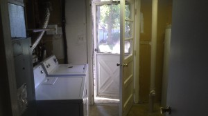 22 - laundry and utility room